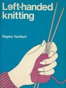 Left-handed Knitting - cover