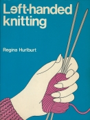 Left-handed Knitting - cover